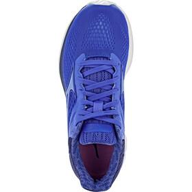 Mizuno Wave Rider 23 Zapatillas Running Mujer, dazzling blue/ultramarine/medieval blue